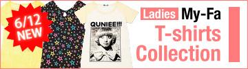 Tシャツ コレクション