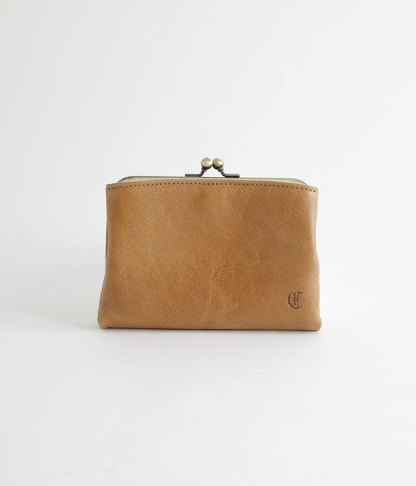NUA PURSE WALLET/CL-2620(B・ダークベージュ)